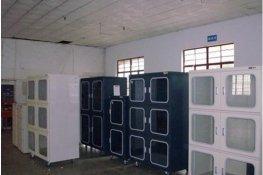 Mẫu tủ chống ẩm phù hợp cho phòng thí nghiệm