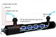 Máy lọc nước Fujie có khả năng tiêu diệt covid-19 chỉ sau vài giây?