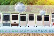 Máy làm mát Fujie tại Quảng Ngãi giá rẻ