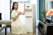 Cây nước nóng lạnh cao cấp dành cho doanh nghiệp vừa và nhỏ