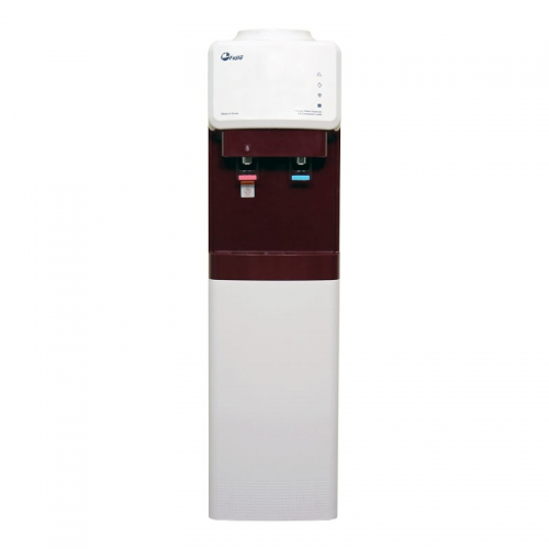 Cây nước nóng lạnh cao cấp Fujie WD-1500U-KR-Red
