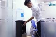 Top 3 cây nước nóng lạnh phù hợp với môi trường văn phòng, công sở