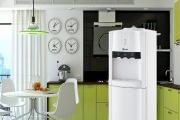 Chọn cây nước uống nóng lạnh nào giá rẻ, phù hợp với nhiều không gian sử dụng?