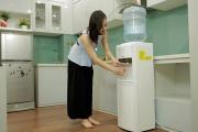 Nên chọn mua cây nước nóng lạnh nào cho gia đình?