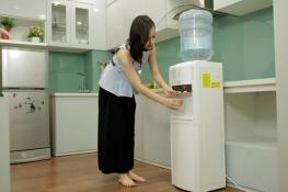 Một số lưu ý khi chọn mua cây nước nóng lạnh