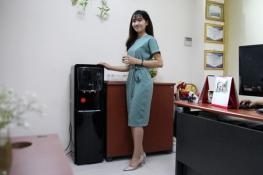 Kinh nghiệm chọn mua cây nước nóng lạnh phù hợp nhu cầu sử dụng
