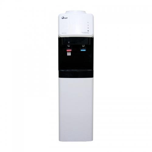 Cây nước nóng lạnh cao cấp Fujie WD-1500U-KR Black