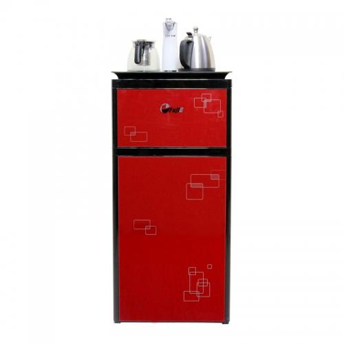 Cây nước nóng lạnh bàn trà, bình âm FujiE WD3000C