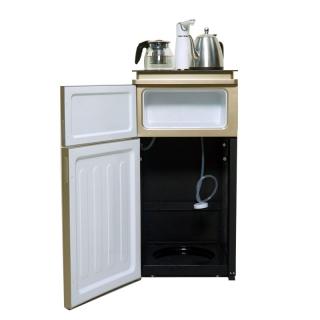 Cây nước nóng lạnh bàn trà, bình âm FujiE WD3000E