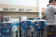Trung tâm Văn Trí – Địa chỉ cung cấp máy lọc nước RO FujiE chính hãng tại Đà Nẵng