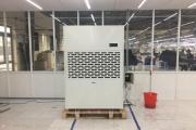 Tại sao máy hút ẩm công nghiệp FujiE được ưa chuộng?