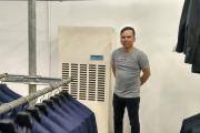 Những đánh giá khách quan của người tiêu dùng khi sử dụng máy hút ẩm công nghiệp FujiE