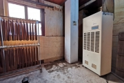 Ứng dụng của máy hút ẩm công nghiệp FujiE trong lĩnh vực sản xuất hương trầm