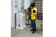 Lưu ý quan trọng khi lựa chọn máy hút ẩm công nghiệp chính hãng