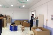 Ứng dụng của máy hút ẩm FujiE với ngành công nghiệp thực phẩm ở Việt Nam