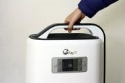 Vai trò của máy hút ẩm trong tiết trời nồm ẩm tháng 3