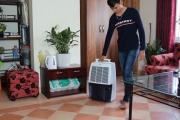 Biện pháp chặn đứng các bệnh truyền nhiễm do thời tiết ẩm ướt