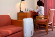 Máy hút ẩm FujiE giải pháp loại bỏ độ ẩm, bụi mịn PM2.5 trong không khí ra khỏi ngôi nhà của bạn