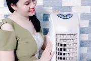 Top những model máy làm mát FujiE bán chạy nhất đợt nắng nóng vừa qua