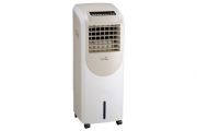 Lý do bạn nên sử dụng máy làm mát không khí thay vì điều hòa cho gia đình có con nhỏ?
