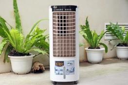 Tiện ích thiết thực của máy làm mát không khí đối với gia đình