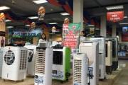 Kinh nghiệm chọn mua  máy làm mát không khí  tốt nhất