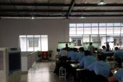 Máy làm mát FujiE giải pháp hạ nhiệt hiệu quả cho nhà xưởng