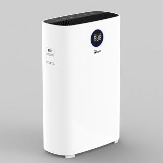 Máy lọc không khí kết thông minh nối Wifi FujiE AP400
