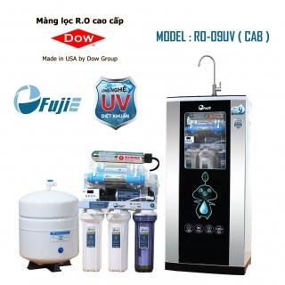 Máy lọc nước tinh khiết RO thông minh FujiE RO-09UV