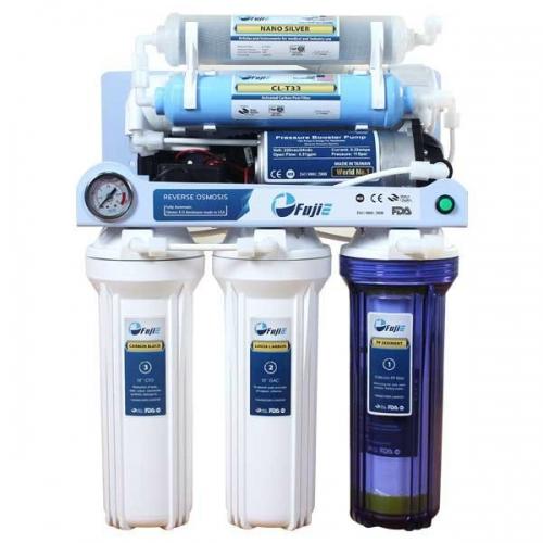 Máy lọc nước tinh khiết RO thông minh FujiE RO-06
