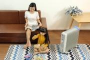 Những lưu ý giúp bạn chọn được một chiếc máy sưởi phù hợp giá rẻ