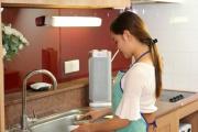 Máy sưởi Ceramic FujiE: Sưởi ấm tự nhiên – An toàn cho trẻ