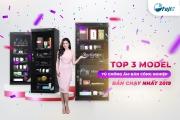 Top 3 tủ chống ẩm bán công nghiệp FujiE bán chạy nhất năm 2019