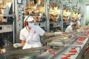 Biện pháp xử lý ẩm trong quá trình chế biến và bảo quản thực phẩm đông lạnh