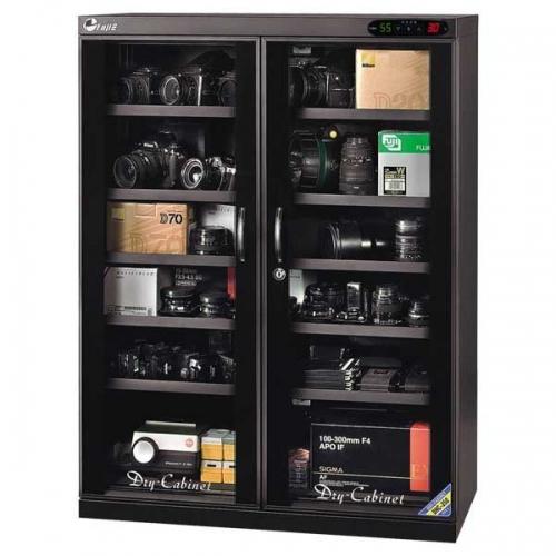 Tủ chống ẩm Fujie DHC350 ( 350 lít )