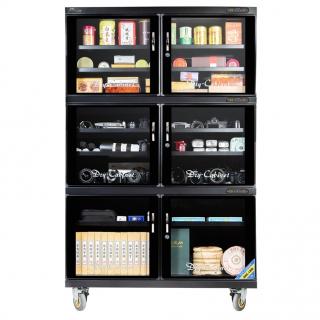 Tủ chống ẩm Fujie DHC1200 ( 1200 lít )