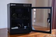 Sự cần thiết của tủ chống ẩm với những tay chơi máy ảnh