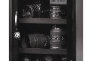 FujiE giới thiệu tủ chống ẩm DHC040 hoàn toàn mới thay thế model cũ