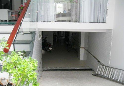 Máy hút ẩm FujiE giải pháp duy trì sự khô ráo, dễ chịu tại các tầng hầm ẩm thấp